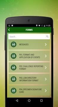 JCI India Presidential ToolKit apk screenshot
