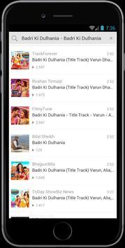 Badri Ki Dulhania Movie Song poster