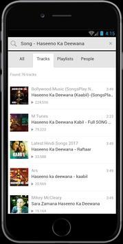 Kaabil Songs Music apk screenshot