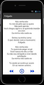 Marilia Mendonça Eu Sei de Cor apk screenshot