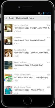 Naina Dangal Mp3 apk screenshot
