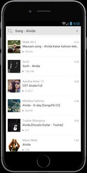 Yeh Ishq Hai Rangoon Mp3 apk screenshot