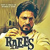 Raees Kaabil Songs icon