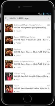 Raees Kaabil Songs screenshot 1
