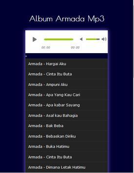 "Album Armada ""ASALKAN KAU BAHAGIA"" Mp3 poster"
