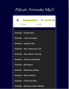 "Album Armada ""ASALKAN KAU BAHAGIA"" Mp3 screenshot 1"
