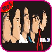 Lagu Armada Band icon