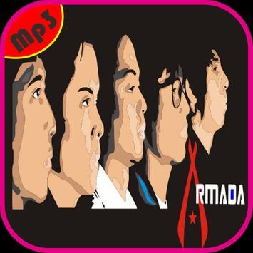 Lagu Armada Band apk screenshot