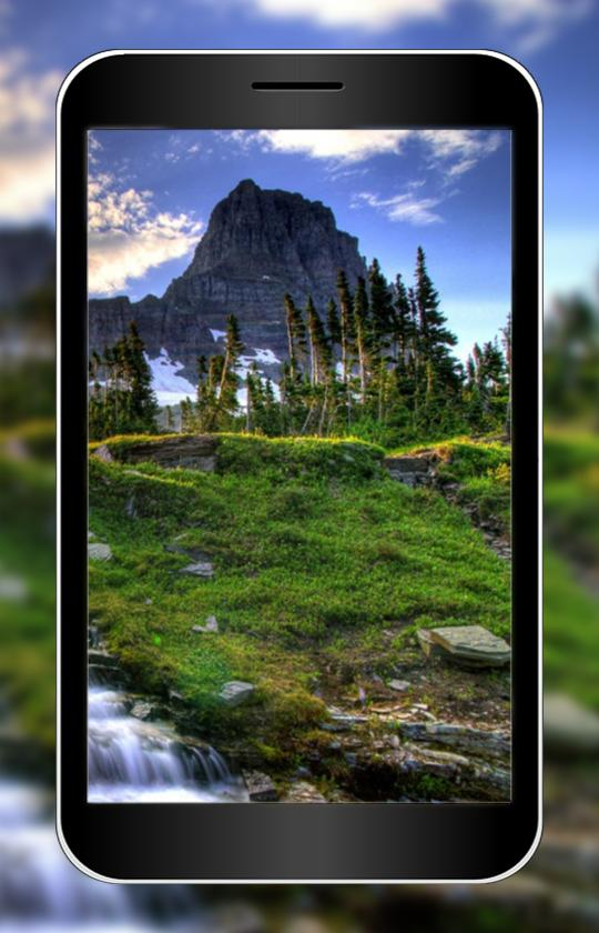 3d Nature Wallpaper Hd For Android Apk Download