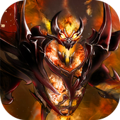 Shadow Fiend Wallpaper Hd For Android Apk Download