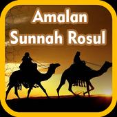 Prophet sunnah icon