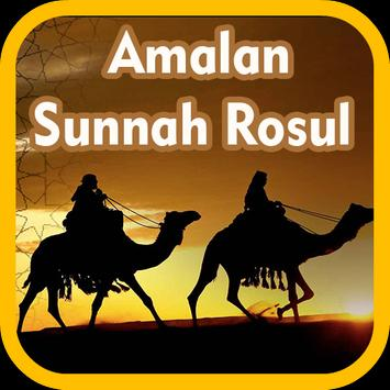 Prophet sunnah poster