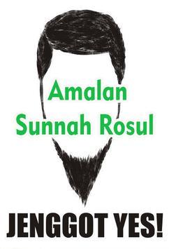 Prophet sunnah apk screenshot