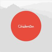 Chidman icon