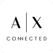 Armani Exchange Connected icon