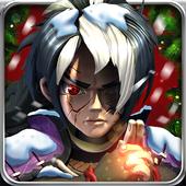 X-War icon