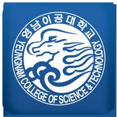 영남이공대학교 기계계열 icon