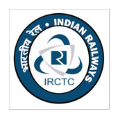All about train & IRCTC icon