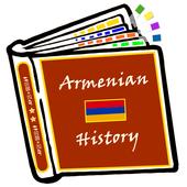 Armenian History icon