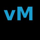 VManga Comic Reader icon