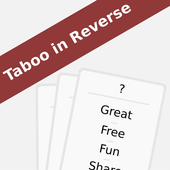 Taboo in Reverse icon