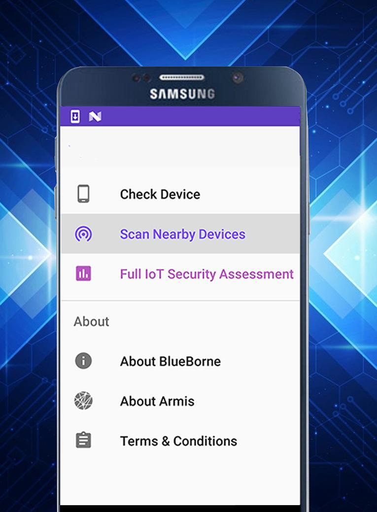Guide for BlueBorne for Android - APK Download