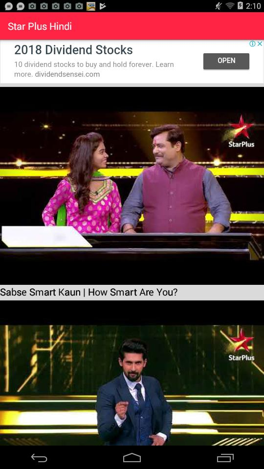 Star Plus : Hindi Live TV Serial & Show for Android - APK Download