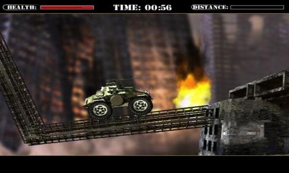 Gun Truck poster