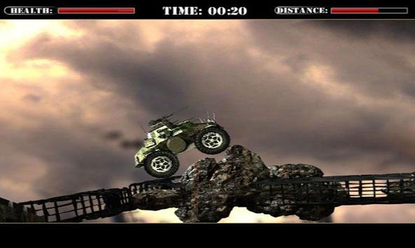 Gun Truck screenshot 8