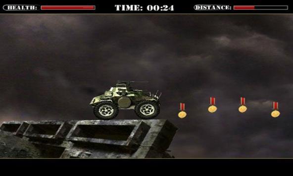 Gun Truck screenshot 9
