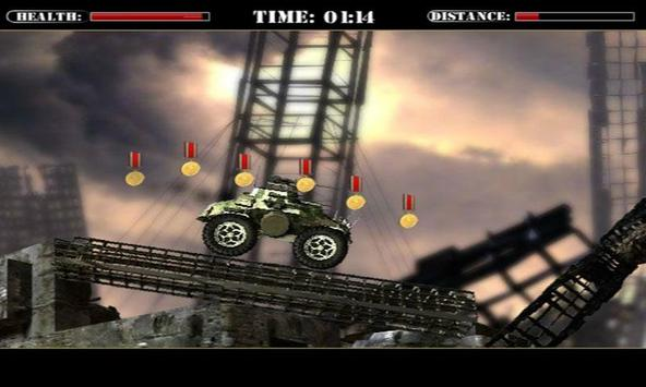 Gun Truck screenshot 1