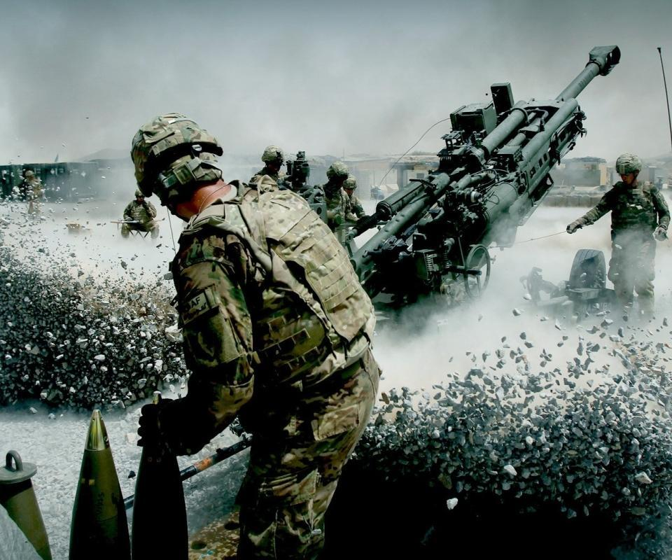 Download Us Army Wallpaper Hd 51: Army Shooter Wallpaper 4K For Android