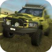 Amry Truck Star Adventure icon