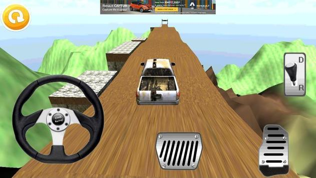 Amry Truck Star Adventure apk screenshot