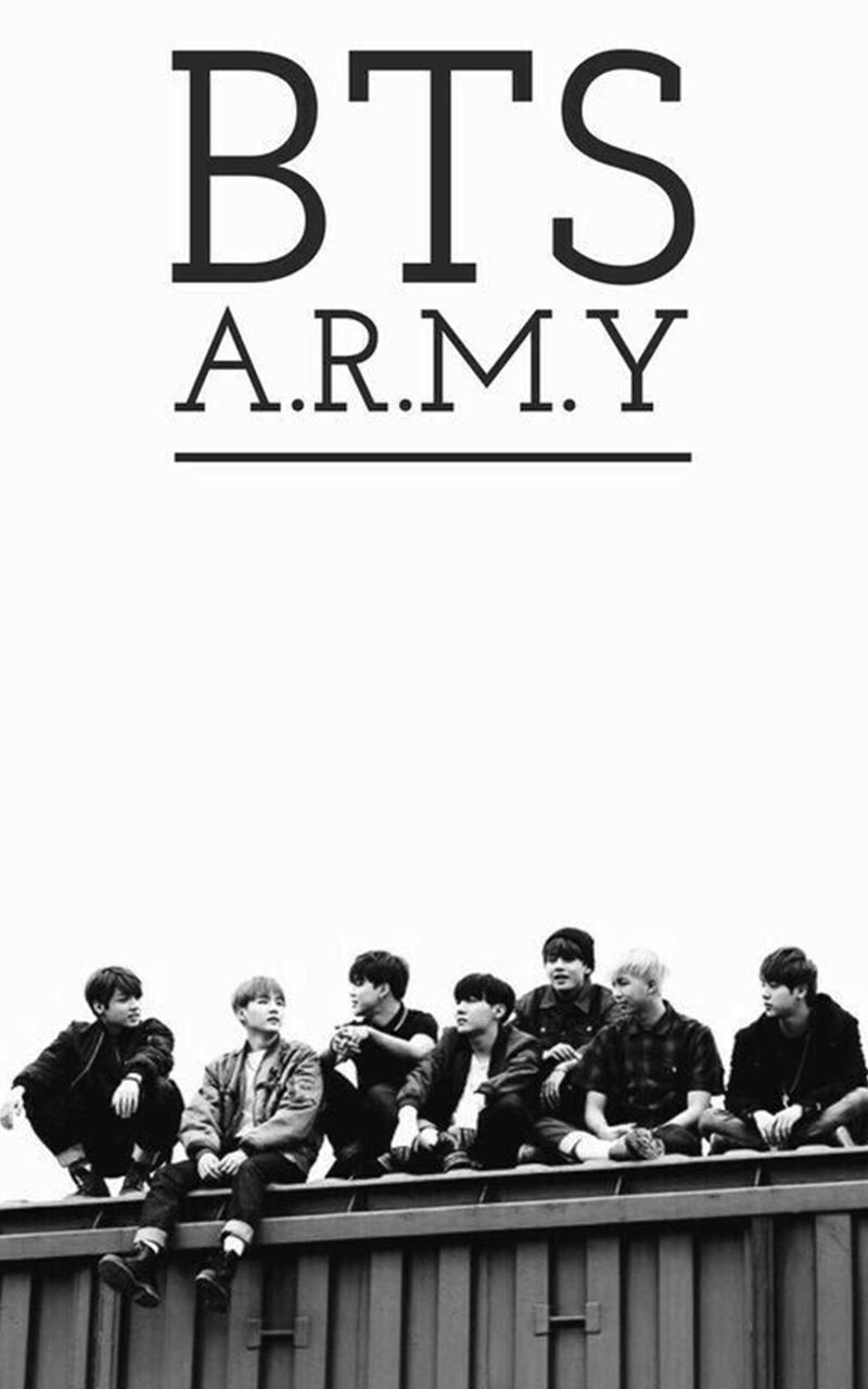 Bts Lockscreen Kpop Wallpaper For Android Apk Download