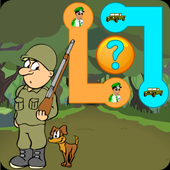 army games free for kids:free icon