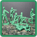 Army Men Battle Match