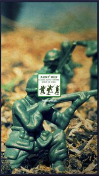 Army Men Toy War Story : Classic Radio Station poster