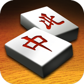 Chinese Tiles Patience 3D icon