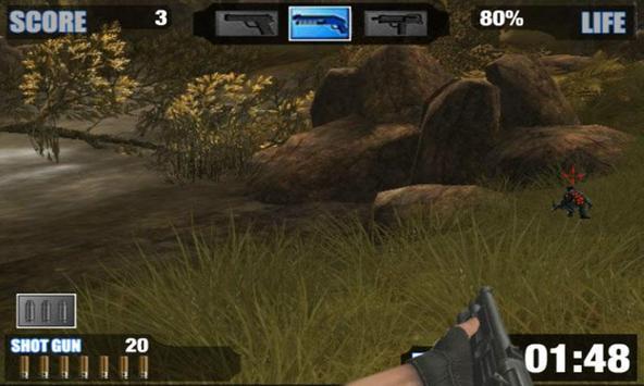 Army Assault apk screenshot