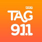 Tag 91.1 - Messenger icon