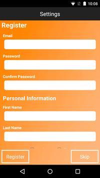 Tag 91.1 - Messenger screenshot 3