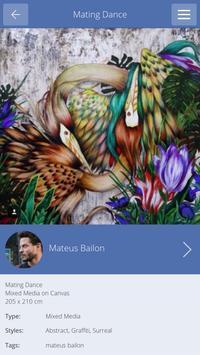 Moniker Art Fair apk screenshot