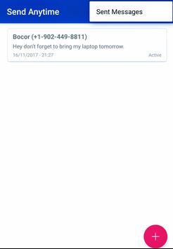 Send Anytime screenshot 5
