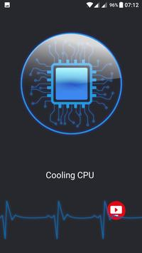 Mobile Cleaner With Cooling Master- All in One apk screenshot