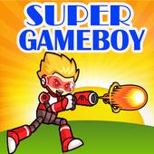 Super GameBoy Journey icon