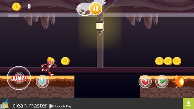 Super GameBoy Journey apk screenshot