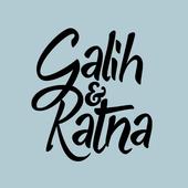 Galih & Ratna icon