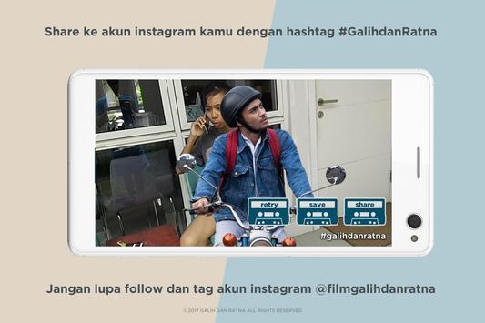 Galih & Ratna apk screenshot