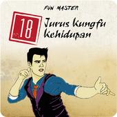 18 Kungfu Kehidupan icon